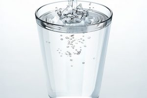 The Need for Drinking Water
